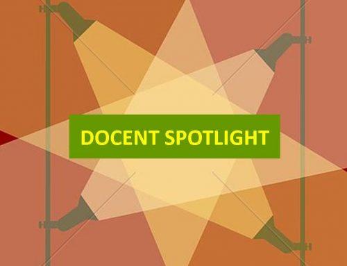 2017 CBT Docent Spotlight