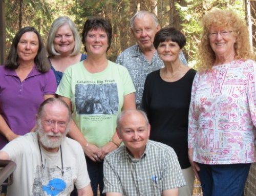 New CBTA Board Members