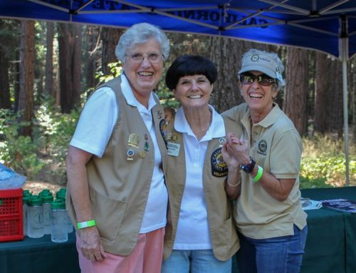 Calling New Docents – Training Available